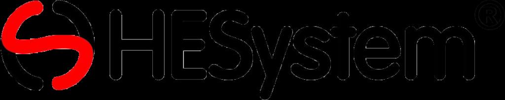 hesystem logo